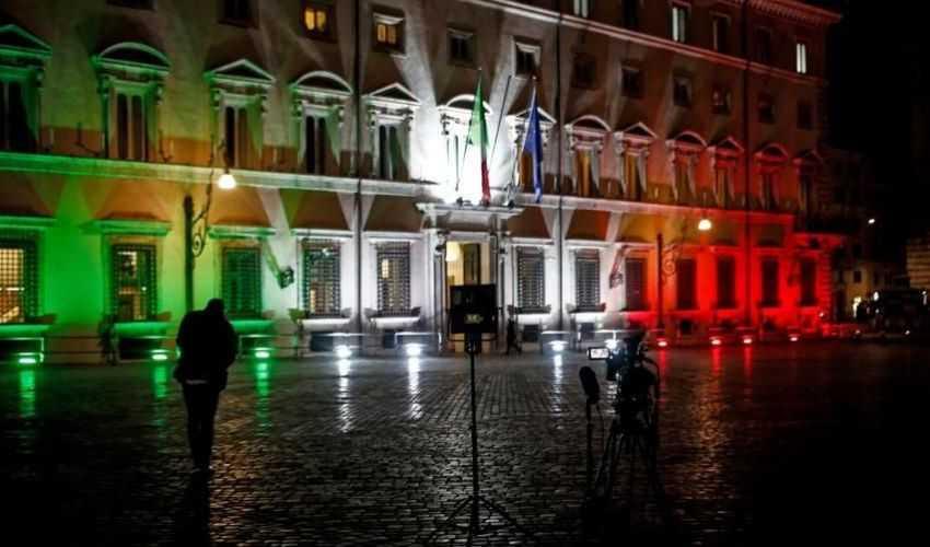 nuovo decreto cura italia