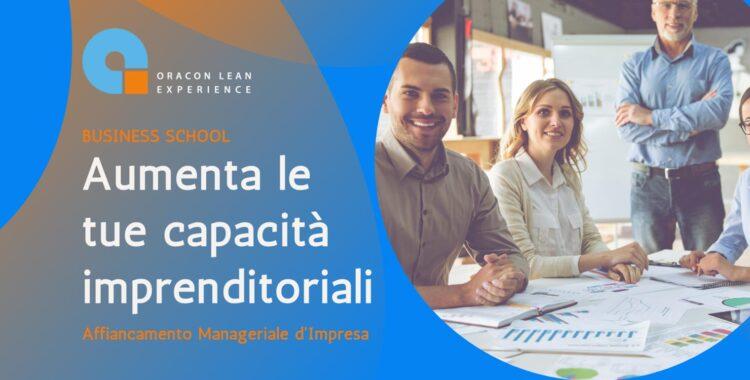 Business School Oracon Lean